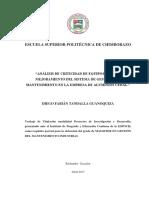 Tesis Maestría_Analisi de criticidad para mejorar Gestión de Mto_2017.pdf