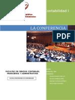 Práctica 06-Monografía, Tabla de Contenido