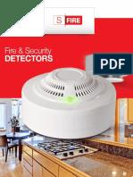 S Fire Detectors