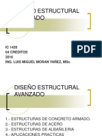 IntroduccióEstructuras avanzadas