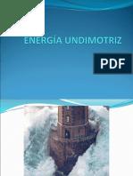 ENERG�A UNDIMOTRIZ.ppt
