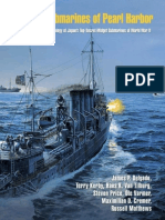 The Lost Submarines of Pearl Harbor by James P. Delgado