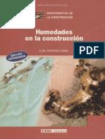 Humedades En La Construcción - Luis Jiménez López.pdf