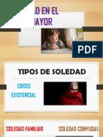 Ppt Soledad