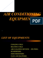 air conditioning equipments.ppt