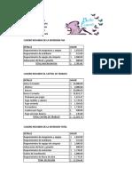 Estudio Financiero Ejemplo