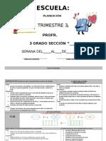 planeacion trimestr 3