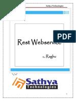 ReSTFulWebServicesByRaghuSir.pdf