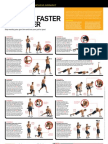 MH Spartacus Workout Poster
