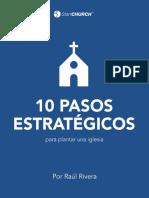 Estatutos para Iglesias