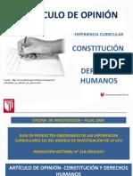 ARTÍCULO DE OPINIÓN.pptx