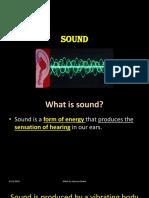 Sound Grade8