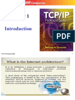 tcp introduction
