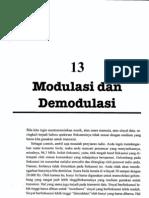 Bab13 Modulasi Dan Demodulasi