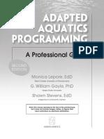 Adapted Aquatic Programing .pdf