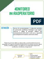 MONITOREO INTRAOPERATORIO.pptx