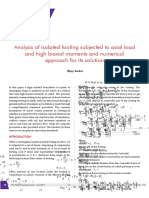 Footing Subjected to Biaxial moment and Axial force.pdf