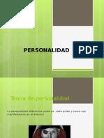Teoría de Personalidad (1)