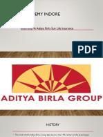Aditya Birla Group 1