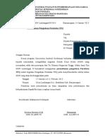 Surat Pengantar Kemenag.doc