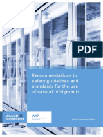 2017-01-16 Leitfaden Recommendations on the Use of Natural Refrigerants en-1