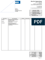TAX INVOICE - 110558 from Macarthur Camera House.pdf