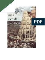 DocGo.net Baixar Livro o Homem Mais Rico Da Babilonia de George s Clason PDF eBook, Mobi, Epub.pdf