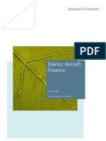 Islamic Aircraft Finance New