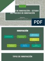 El Proceso de Innovación _ Estudio Del Proceso