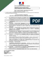 Visa de Court Sejour Touristique-2