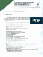 Revisi Informasi Peluang Kerja Perawat Indonesia Ke Persatuan Emirat Arab Dan Saudi Arabia
