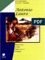 A. Lauro 3. ♪