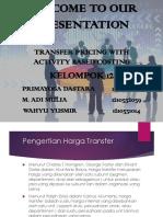 Presentation Transfer Pricing