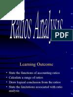 Ppt+4+Ratio Analysis