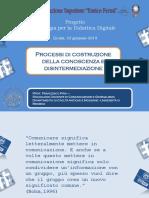 Processi Di Costruzione Della Conoscenza_22012019