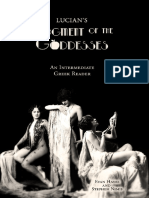 Lucians Judgment of the Goddesses - Hayes and Nimis June 2016
