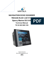 ELAC ES5100 Echo Sounder.pdf