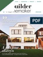 Magazine Self Builder 2018