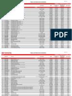 APP 0026-18 - Acessórios - Tabela de Preço Oficial Outubro'18.pdf