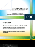 PROFESSIONAL LEARNER.pptx