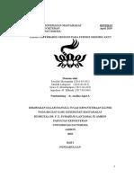 317127431 Referat Hubungan Terapi Oksigen Hiperbarik Dengan Stroke Pembimbing Letkol Laut k Dr Hisnindarsyah Se m Kes Dr Andika