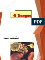 Teste Língua Portuguesa - Março