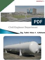 Vertical Vessel Loading Calculation Procedure