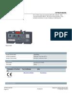 Transformador Proteção KR-971