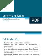 Adenitis cervical.pdf