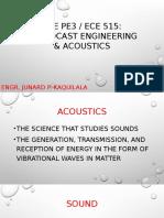 ECEPE3 - Lesson 1 Acoustics.pptx