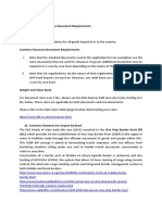 Uganda Customs Clearance Document Requirements (4).docx