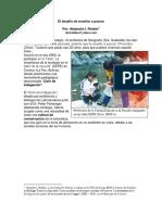 El desafío de enseñar a pescar.pdf