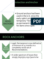 Pile Rock