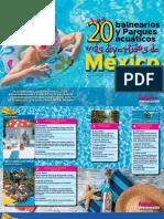 Mexico balnearios